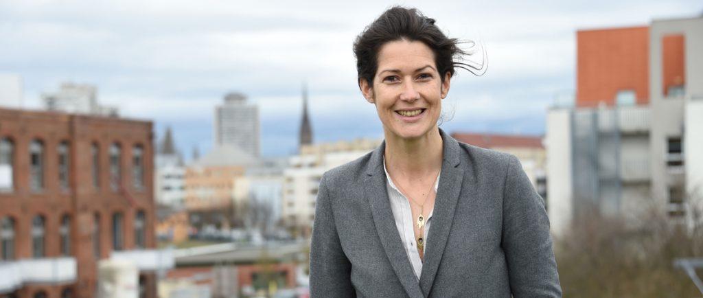 Elisabeth Lecq rejoint la French Tech Alsace | M+ Mulhouse