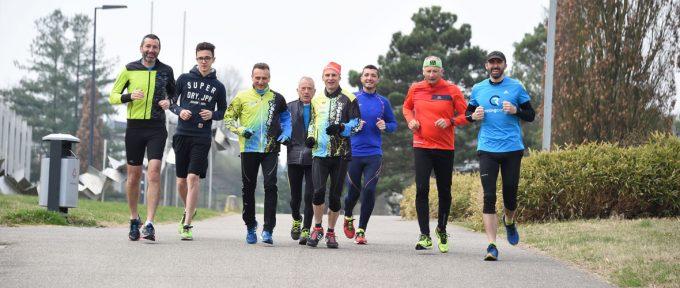 Avec ou sans moustache: venez courir à la 1ère Hommes Run de Mulhouse!