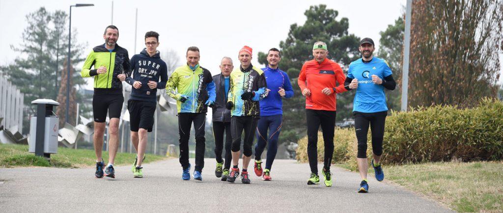 Avec ou sans moustache: venez courir à la 1ère Hommes Run de Mulhouse! | M+ Mulhouse