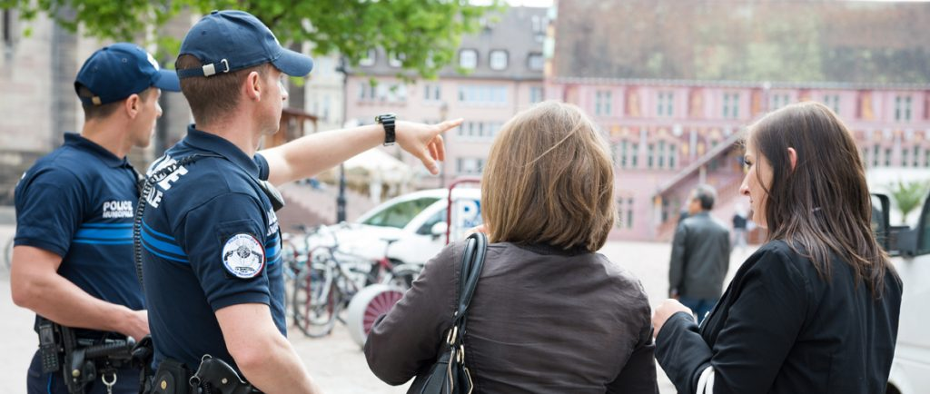 Nette baisse de la délinquance en 2016 | M+ Mulhouse