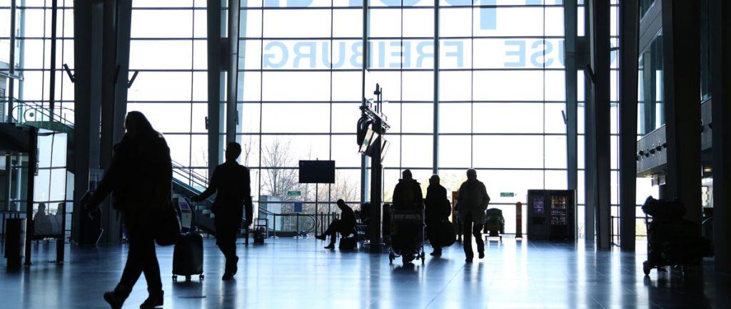 Ça plane pour l'EuroAirport   M+ Mulhouse