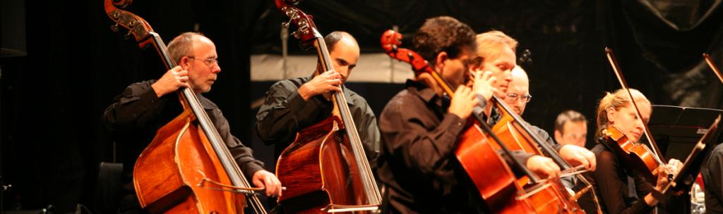 Ciné-concert en partenariat avec La Filature, Scène nationale