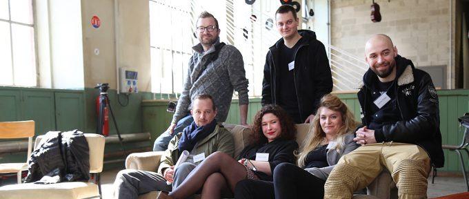 Un nouveau départ pour les musiques actuelles à la gare de Dornach