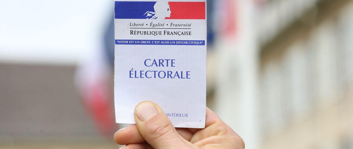 Elections présidentielles : mode d'emploi pour voter   M+ Mulhouse