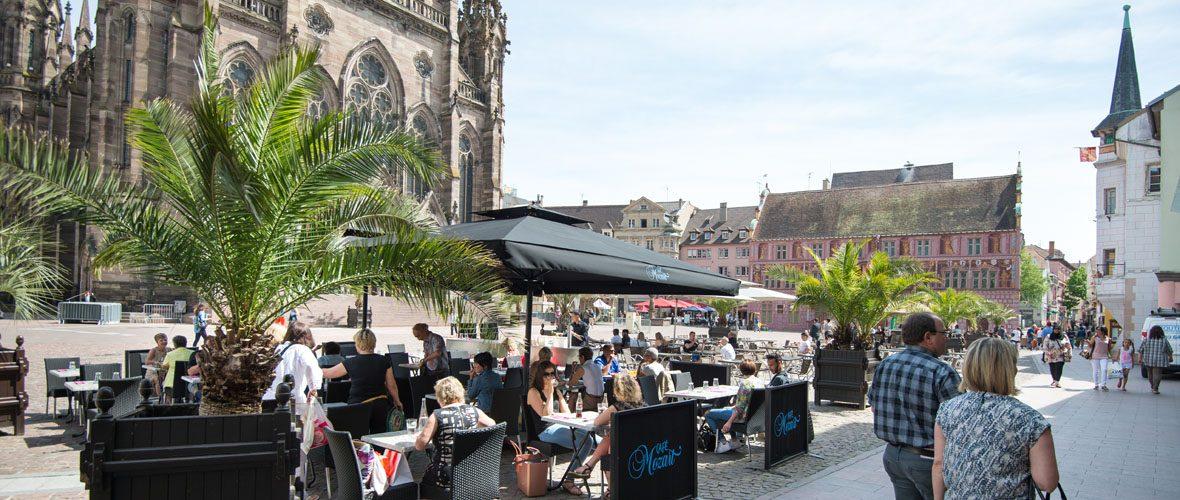 Tourisme : « Faire découvrir les richesses du territoire » | M+ Mulhouse