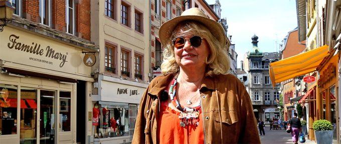 #8 Patricia, rue Henriette