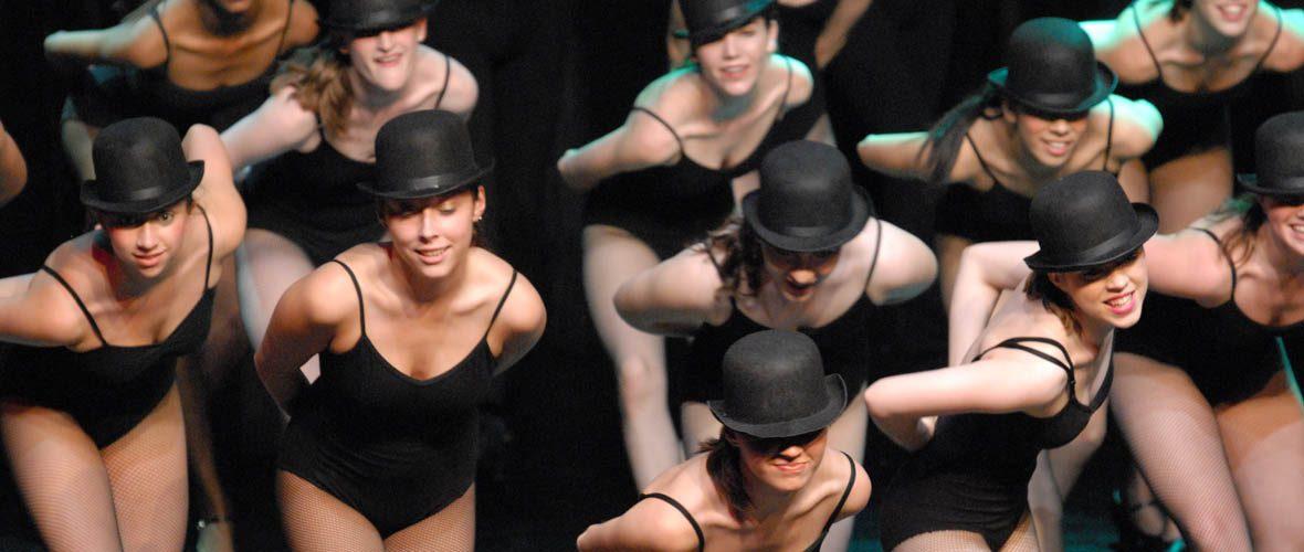 Le Blue Lake Ballet est de retour à Mulhouse