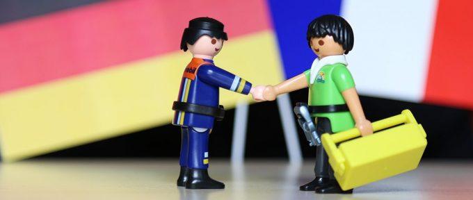 Emploi: un rendez-vous mensuel pour s'ouvrir vers l'Allemagne