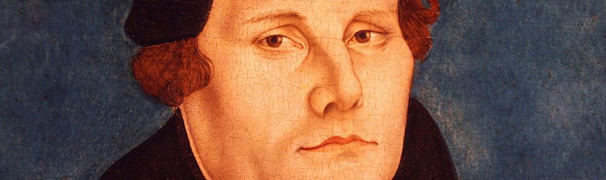 « Luther aux sources du protestantisme » et « Martin Luther, portes ouvertes à… »