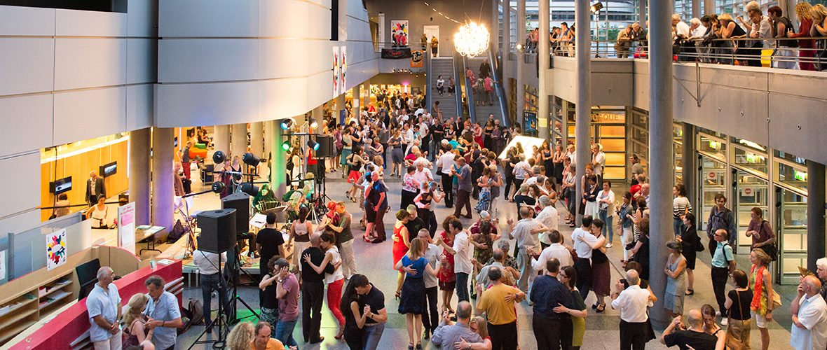 Printemps du Tango: acte 5 du 8 au 11 juin | M+ Mulhouse