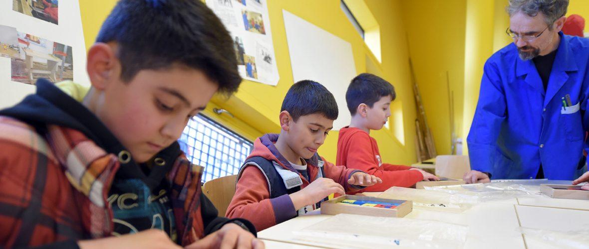 Temps éducatifs : une grande journée d'inscriptions, samedi 24 juin | M+ Mulhouse