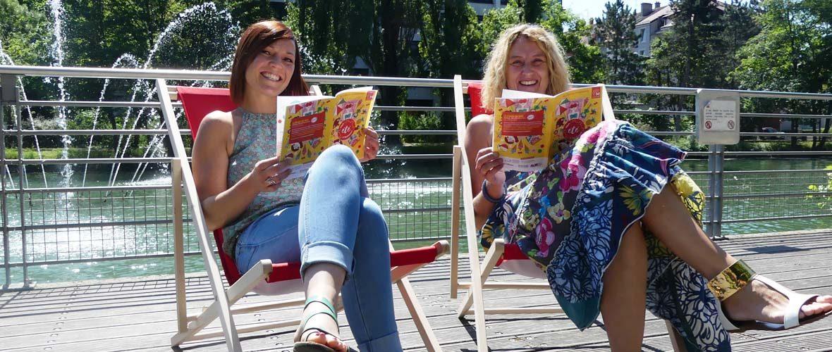 Animations: cet été, destination Mulhouse! | M+ Mulhouse