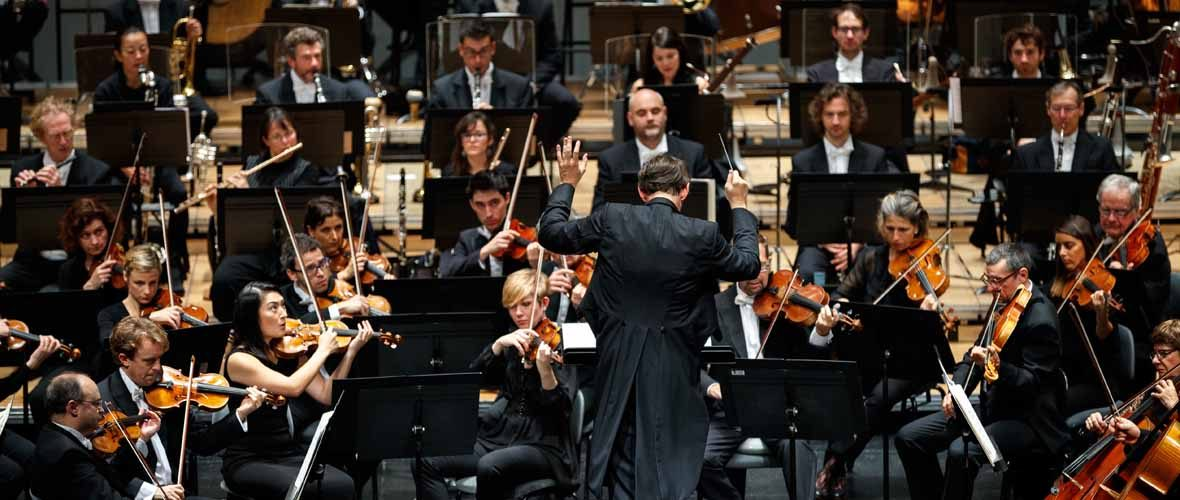 Orchestre symphonique de Mulhouse : vents de douces folies | M+ Mulhouse