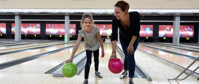 Kinepolis : le bowling fait son grand retour à Mulhouse