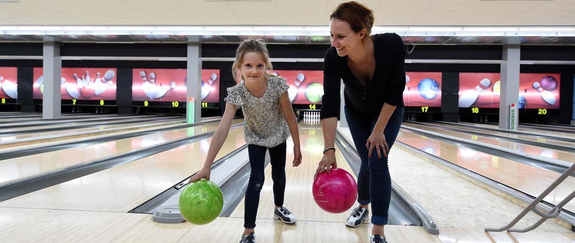 Kinepolis : le bowling fait son grand retour à Mulhouse | M+ Mulhouse