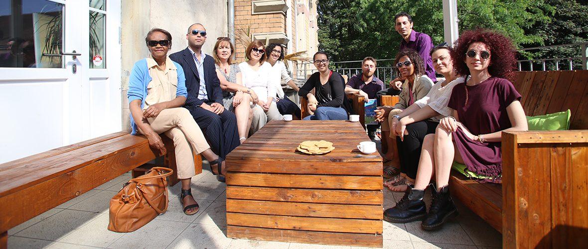 Les associations mulhousiennes en fête le 17 juin   M+ Mulhouse