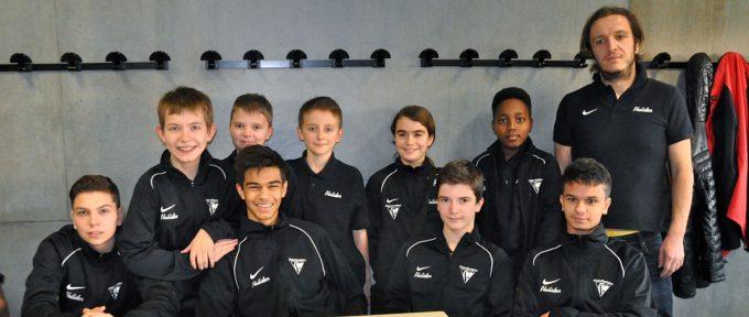 Championnat de France d'échecs : consécration pour Philidor Mulhouse !