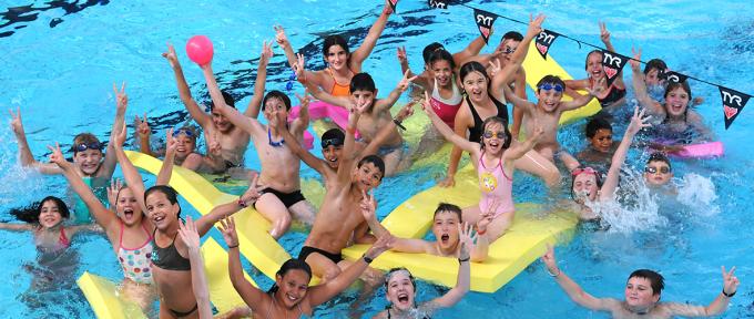Loisirs : des grandes vacances vitaminées pour les jeunes Mulhousiens