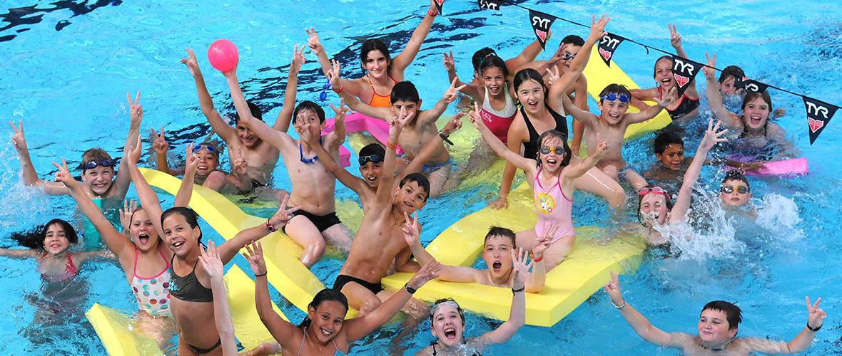 Loisirs : des grandes vacances vitaminées pour les jeunes Mulhousiens | M+ Mulhouse