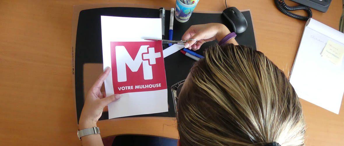 Devenez le créateur du sticker collector de votre webzine M+! | M+ Mulhouse
