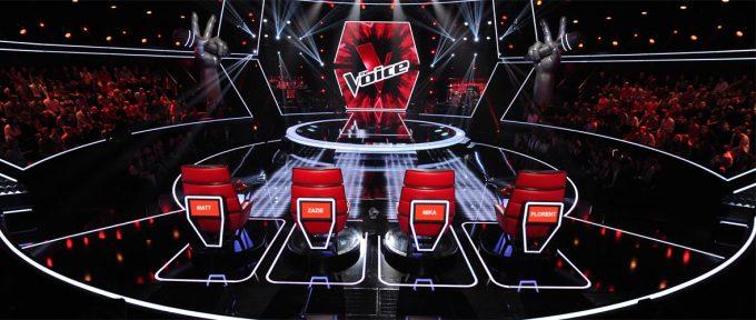 Casting: Mulhousiens, et si vous tentiez votre chance à l'émission The Voice?