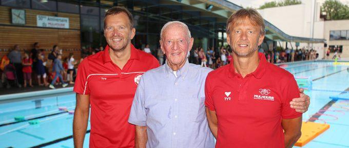 Du neuf au Mulhouse Olympic Natation