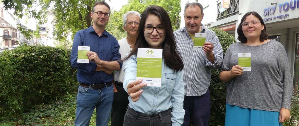 Engagés dans le transfrontalier solidaire | M+ Mulhouse