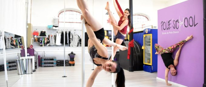 Pole School : en pole position !