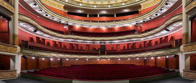 Théâtre de la Sinne : 150 ans et plus vivant que jamais !