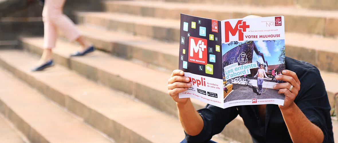L'éducation au sommaire de votre nouveau supplément thématique M+   M+ Mulhouse