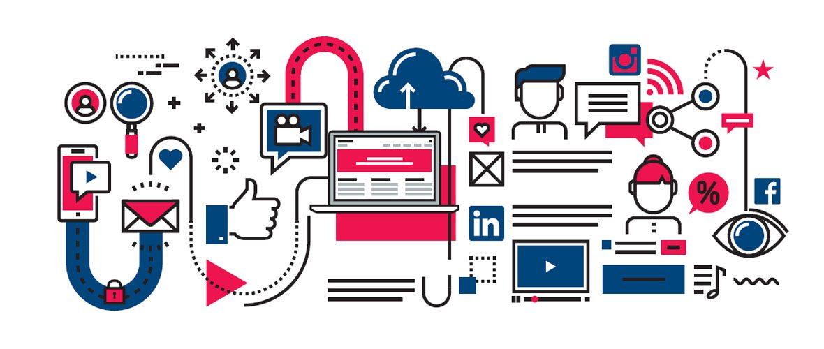 Utiliser tout le potentiel du numérique pour développer son entreprise   M+ Mulhouse