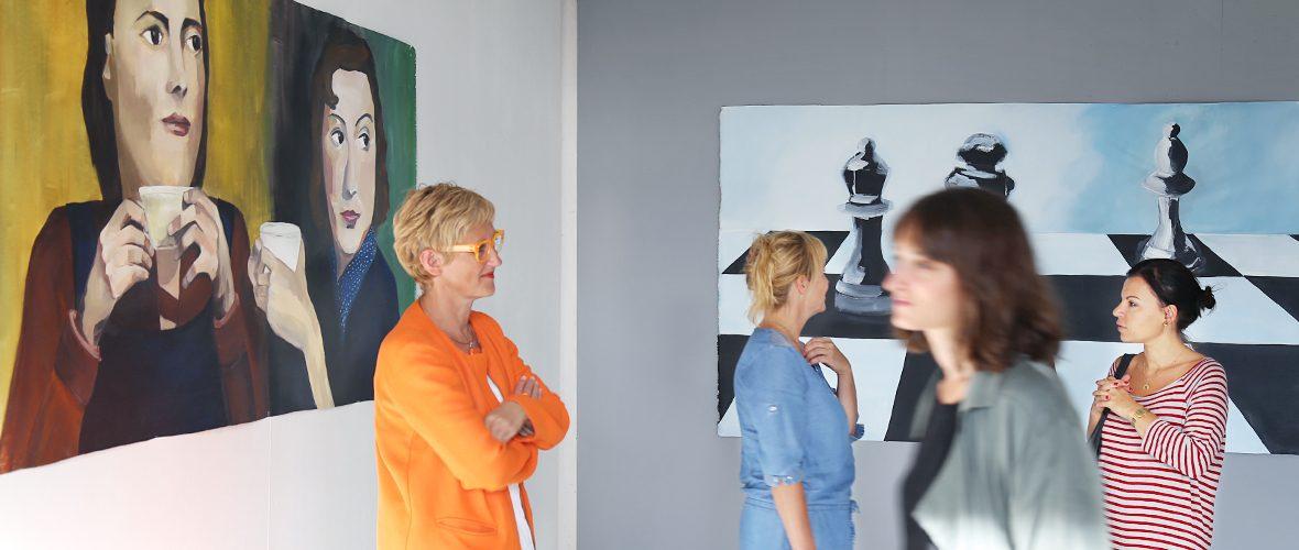 Art: des cours et workshops ouverts à tous à la Hear | M+ Mulhouse