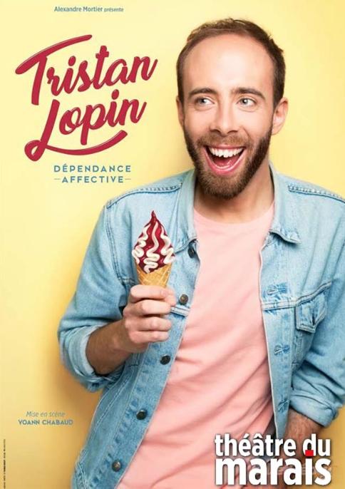 Tristan Lopin - Dépendance affective