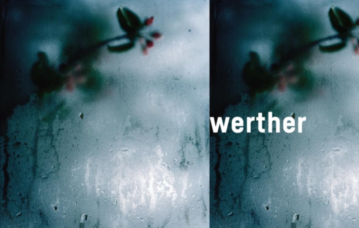 Werther / Jules Massenet  [Nouvelle production à l'OnR]