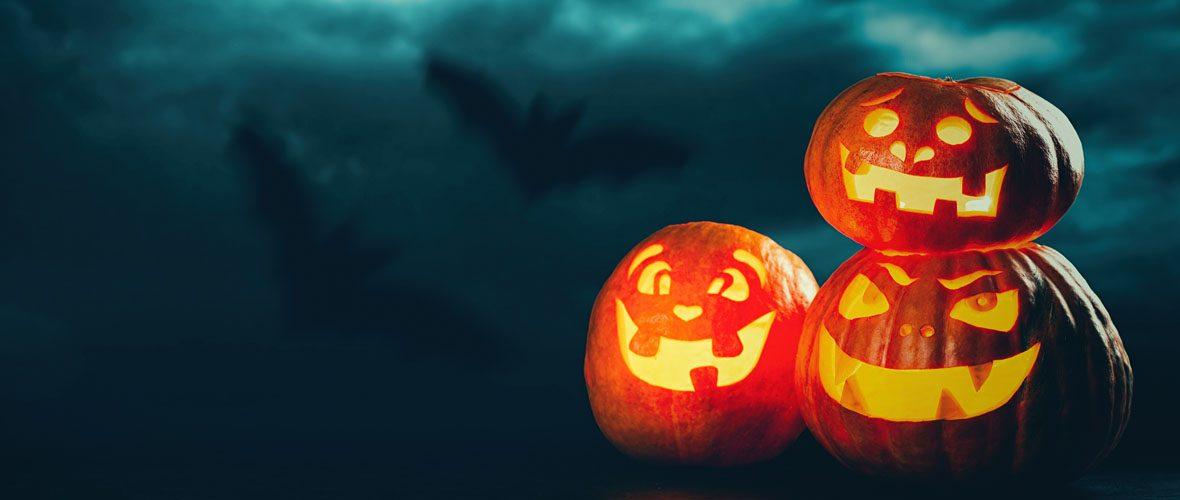 Fêter Halloween à Mulhouse | M+ Mulhouse