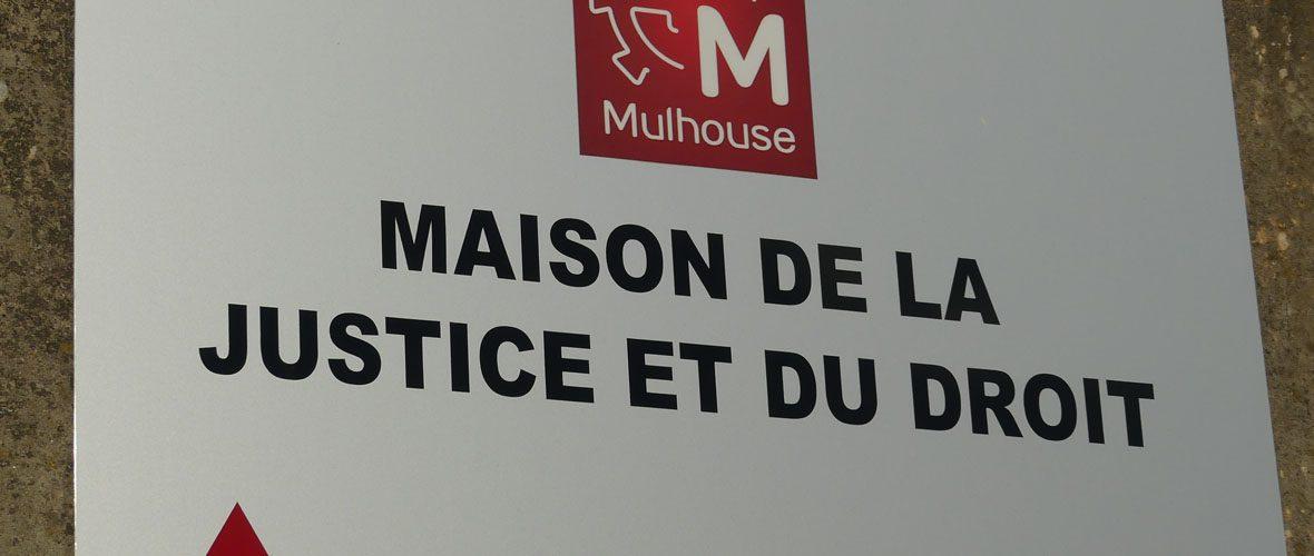 La Justice au plus près des habitants | M+ Mulhouse