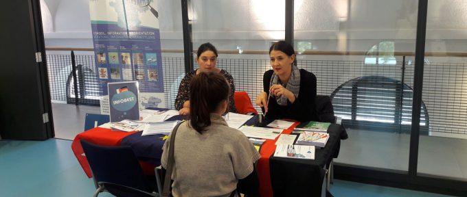 Développer l'emploi des français outre-Rhin