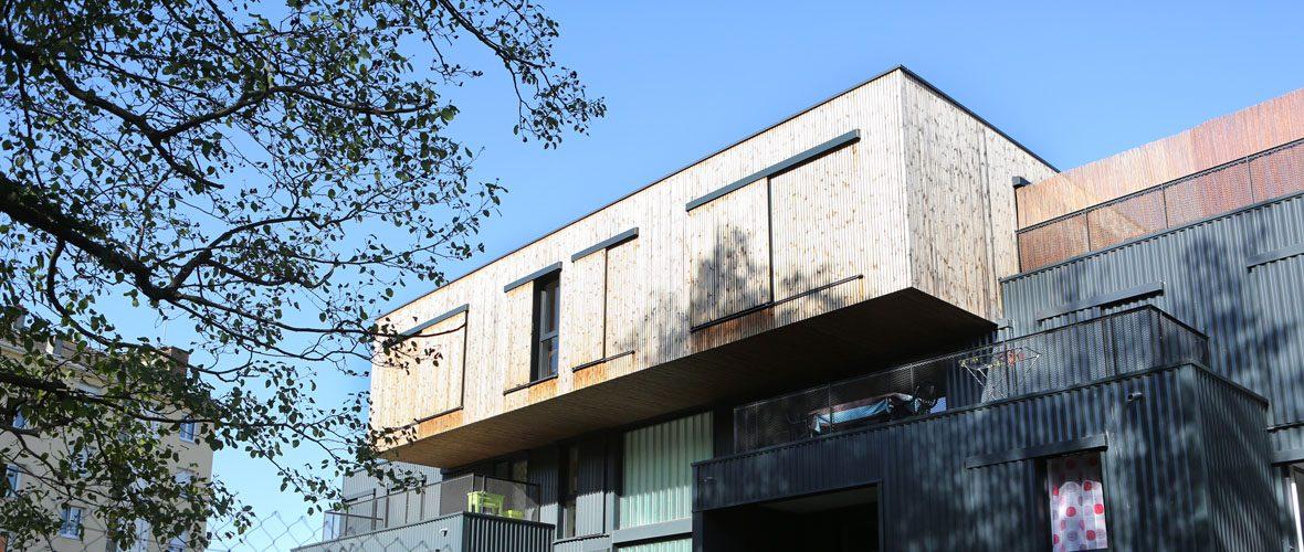 Rue de la Martre : le renouveau | M+ Mulhouse