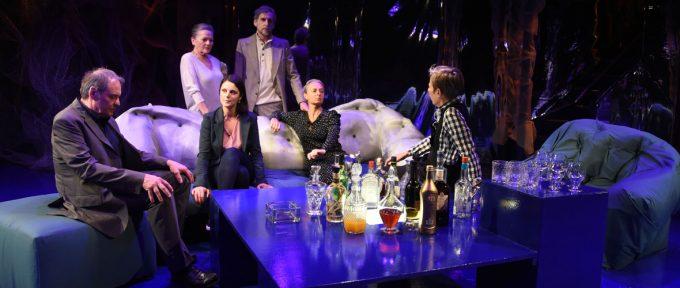 Théâtre Poche-Ruelle: le parfait équilibre