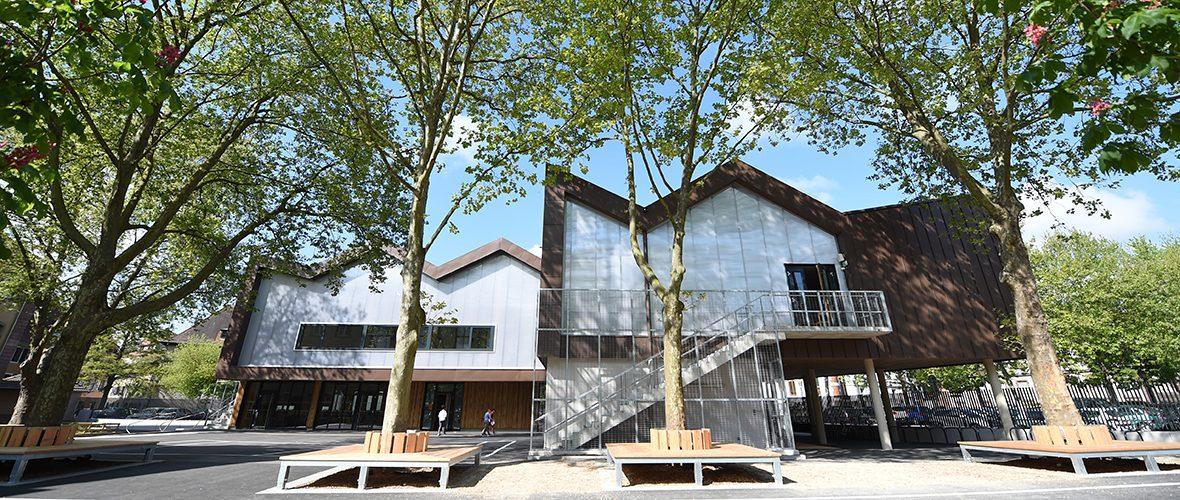 Des Journées de l'architecture pour voir la ville autrement | M+ Mulhouse