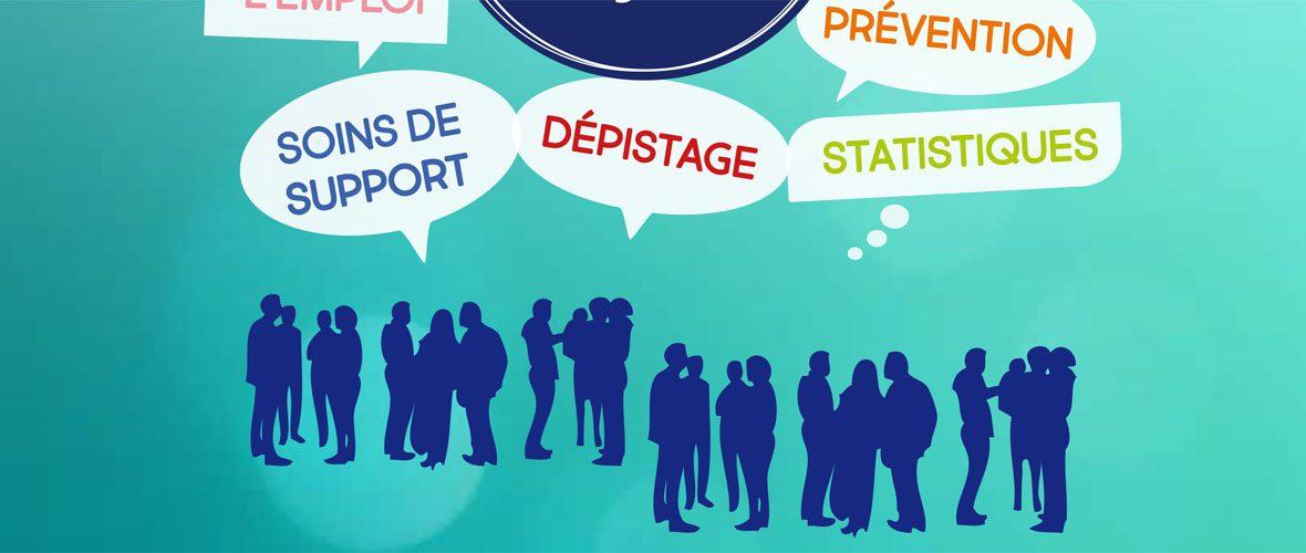 Santé : Cerner le cancer dans le Haut-Rhin | M+ Mulhouse