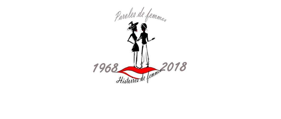 1968-2018 : 50 ans d'histoires de femmes, ça se prépare | M+ Mulhouse