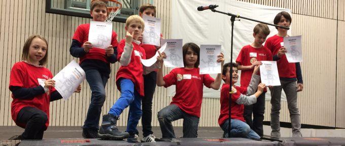 Kidslab: de nouveaux ateliers pour appréhender le monde numérique