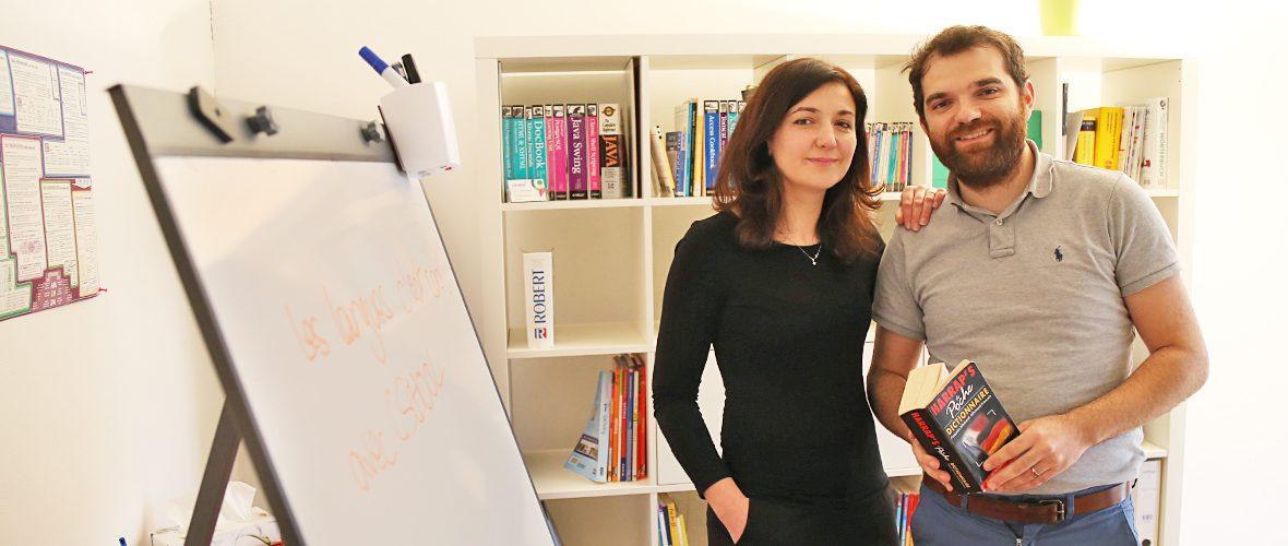 Cschool: la langue, vivante | M+ Mulhouse