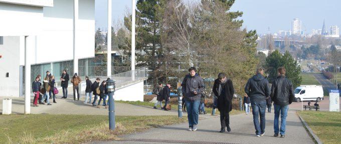 L'UHA, une université ouverte sur le monde