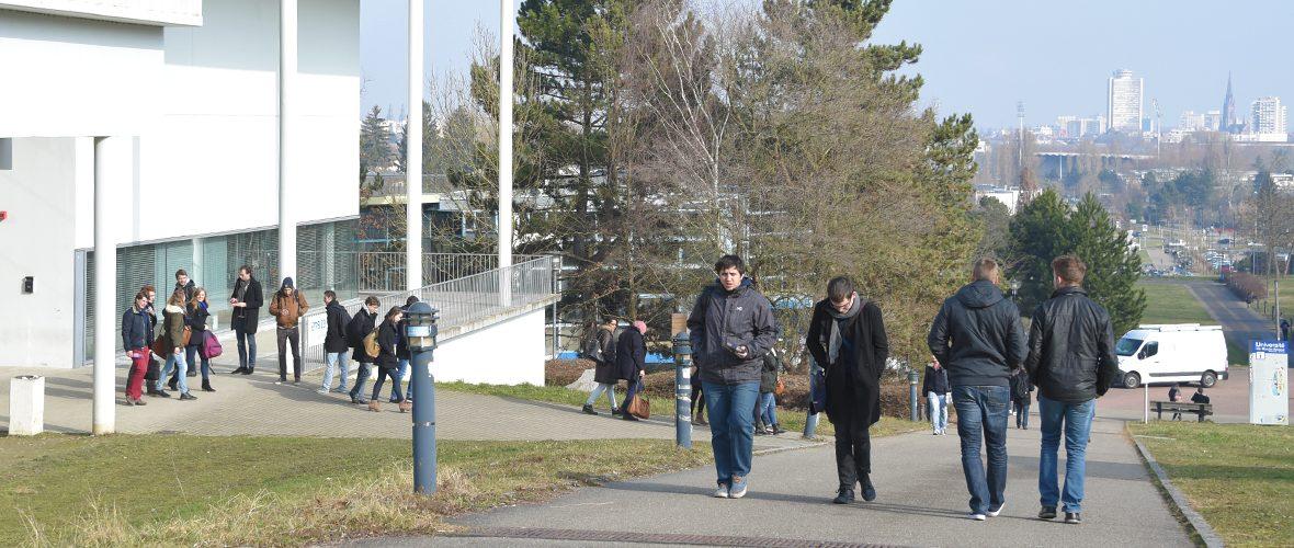L'UHA, une université ouverte sur le monde | M+ Mulhouse