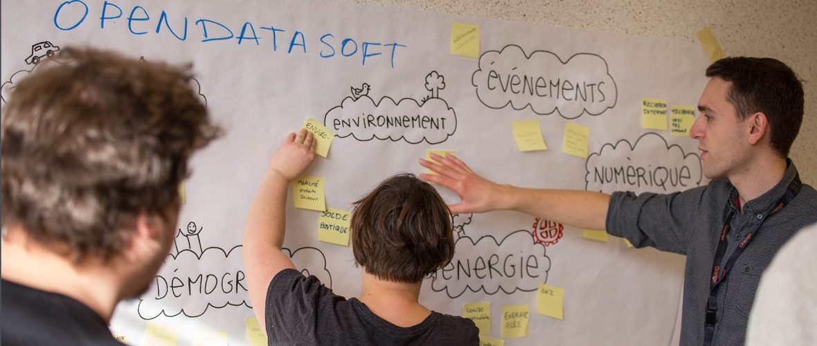 Challenge industrie: deux jours pour innover | M+ Mulhouse