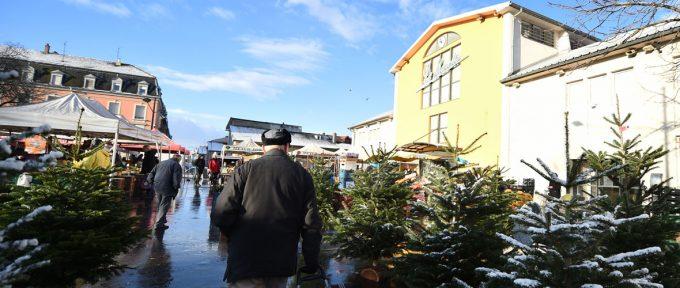 L'autre marché pour préparer Noël