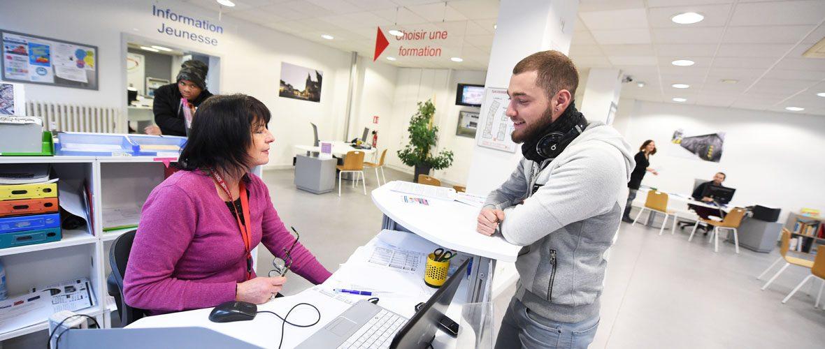 Sémaphore : des services et ressources pour tous   M+ Mulhouse