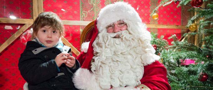 En attendant le Père Noël, on sort ce week-end à Mulhouse !
